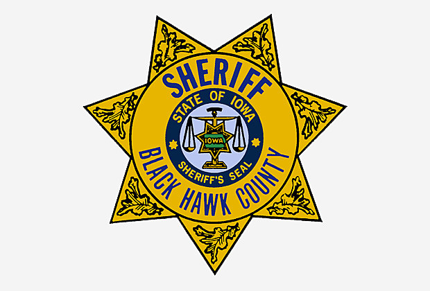 Black Hawk County Sheriff's Department