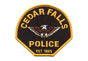 Cedar Falls Police