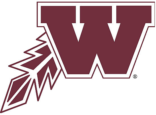 Waterloo West High School Logo