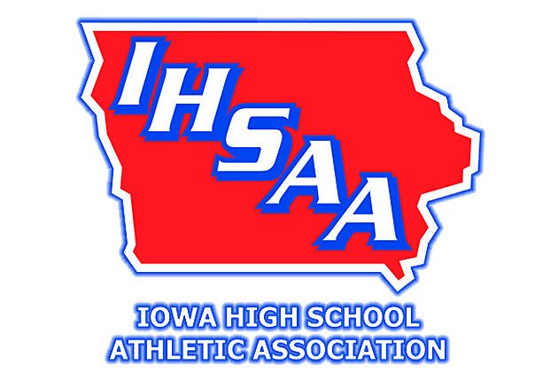iowa high school football district pairings