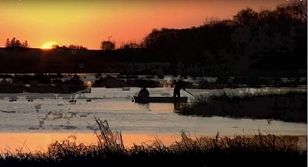 Fishing report for weekend of 6 24 for Iowa dnr fishing report