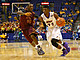Northern Iowa Panthers v Loyola (IL) Ramblers