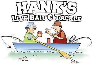 Hanks Logo