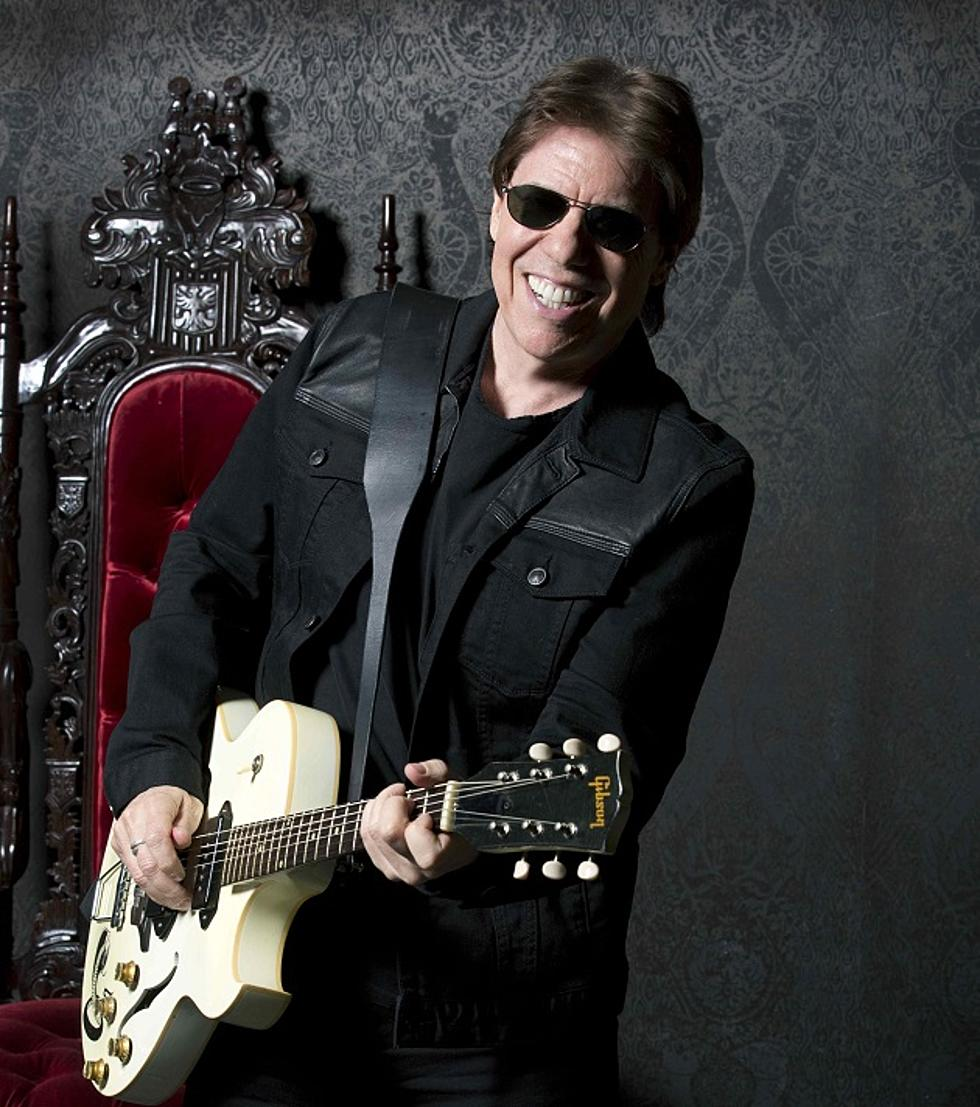 Get A Haircut For George Thorogood Tickets