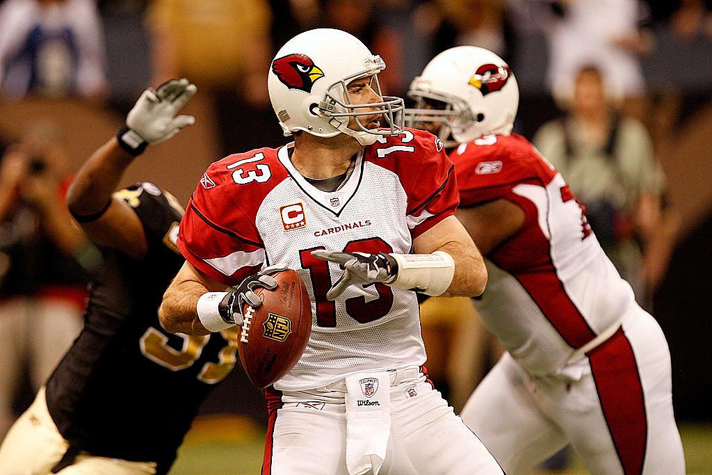 NFL Divisional Playoffs - Arizona Cardinals v New Orleans Saints