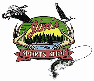 Jims Sports Shop Logo
