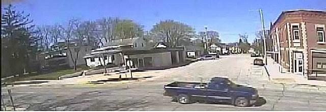 Surveillance Photo / Courtesy: Bremer County Sheriff's Dept. via Facebook