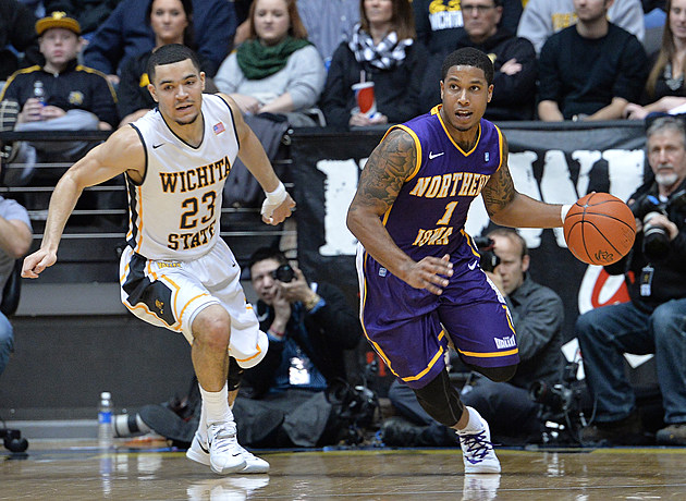Northern Iowa v Wichita State