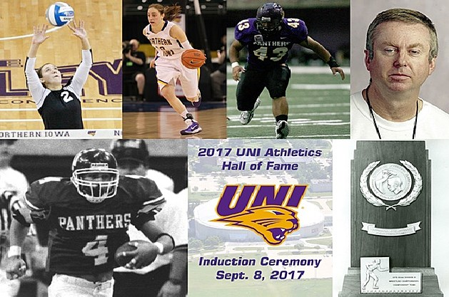 Courtesy: UNI Athletics