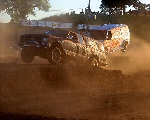 Tough Truck 1