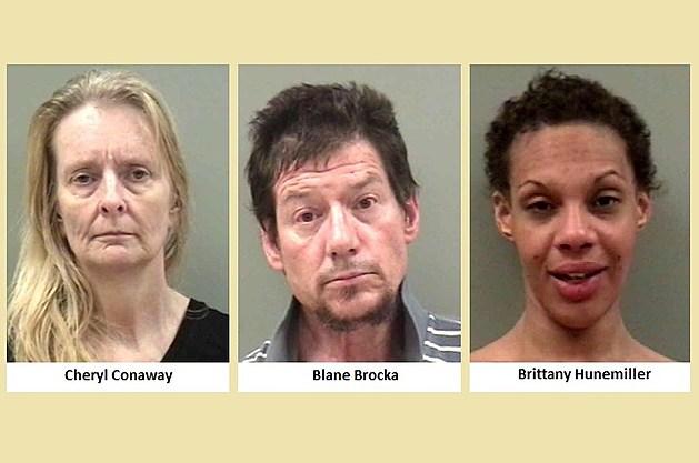 Courtesy: Bremer County Sheriff's Dept.