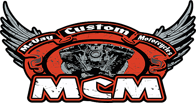 McVay Custom Motorcycles