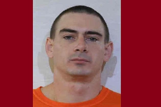 Ethan Davis / Courtesy: Iowa Division of Criminal Investigation